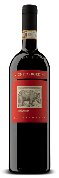 Barbaresco Vigneto Bordini DOCG