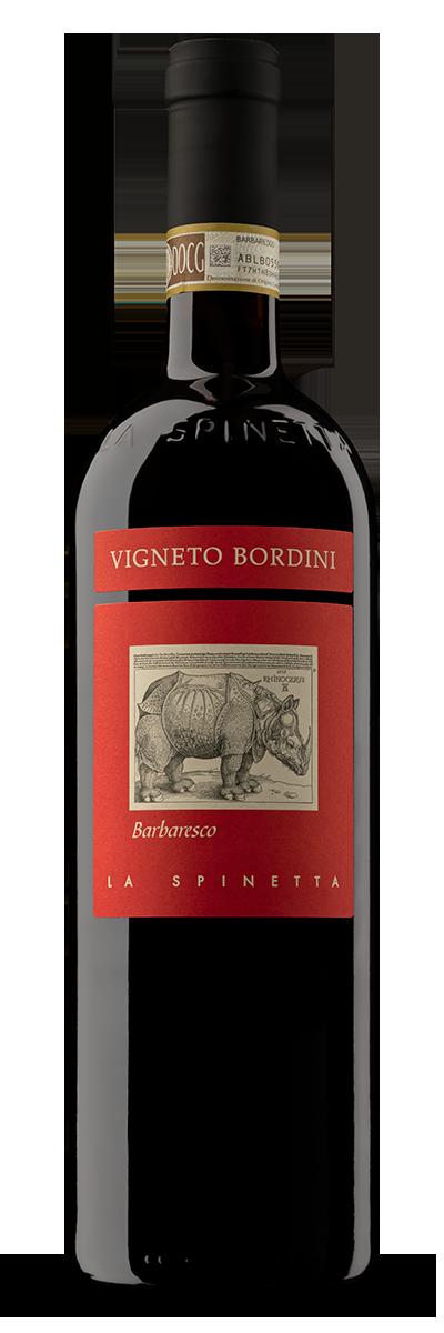 Barbaresco Vigneto Bordini DOCG