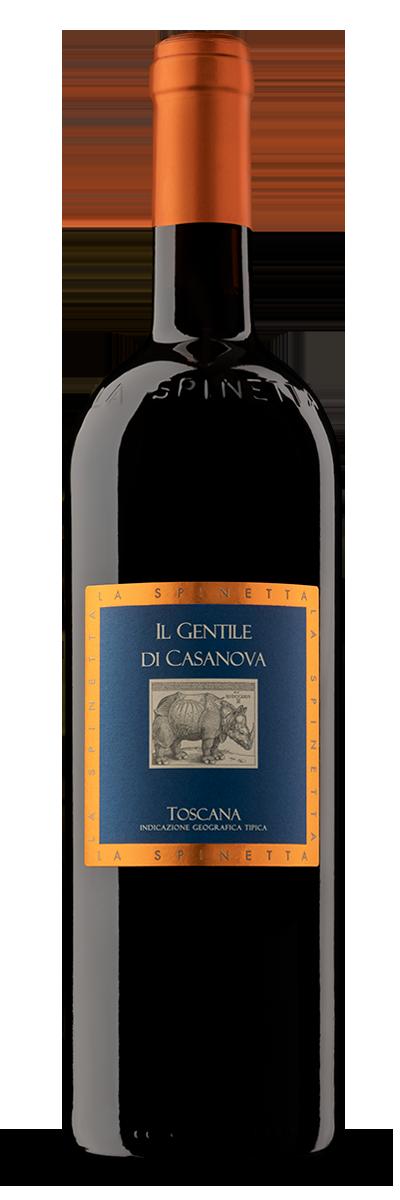 Il Gentile di Casanova Toscana IGT