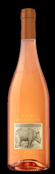 Il Rosé di Casanova Toscana IGT